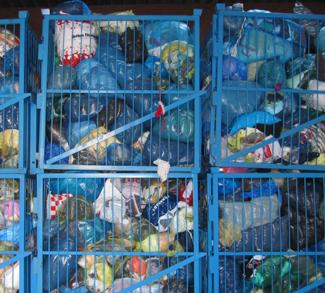 Textilrecycling firmen
